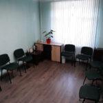 аренда офиса почасово киев кабинет 1 стулья ПРЕОБРАЖЕНИЕ
