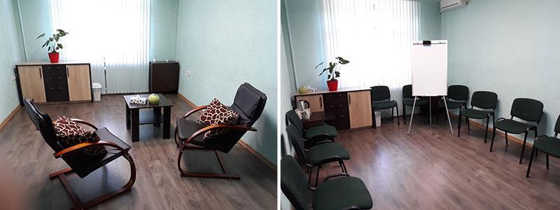 Аренда кабинета психолога киев №1