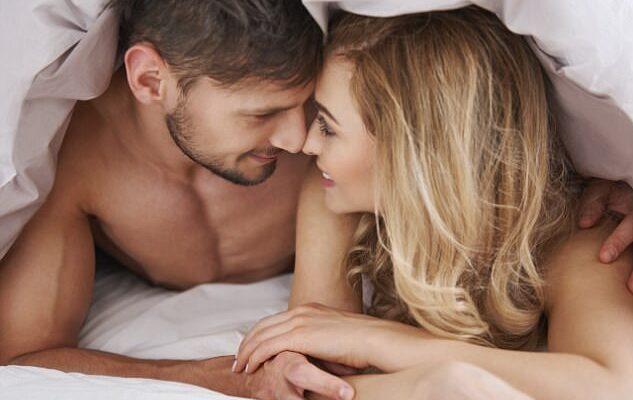 Проблемы в постели ПРЕОБРАЖЕНИЕ