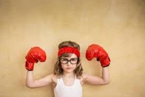 Детские травмы или преимущества тяжелого детства