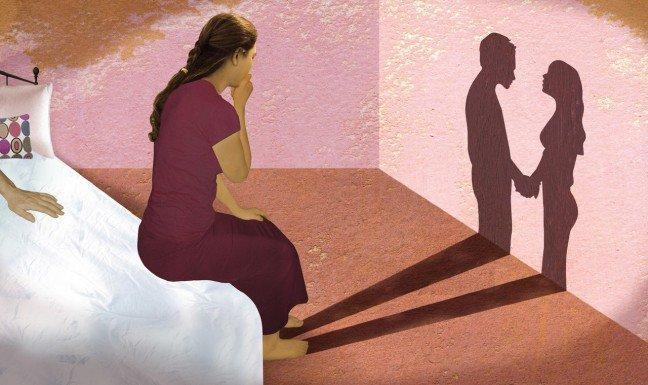 Можно ли простить измену мужа или жены