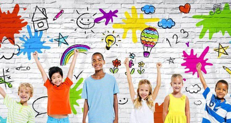 Детский практический психолог