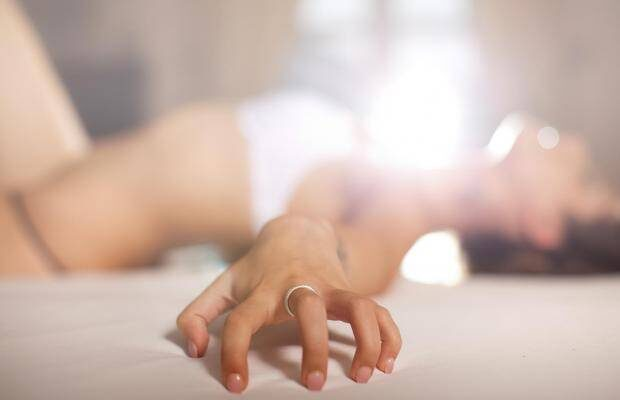 Сексолог оргазм