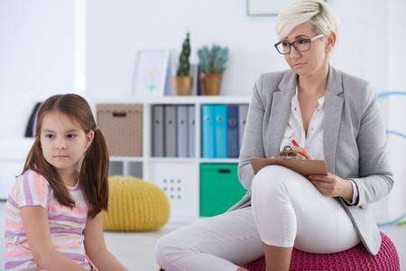 Психолог детский киев