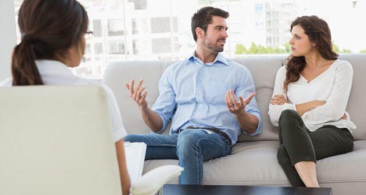 Психолог семейный